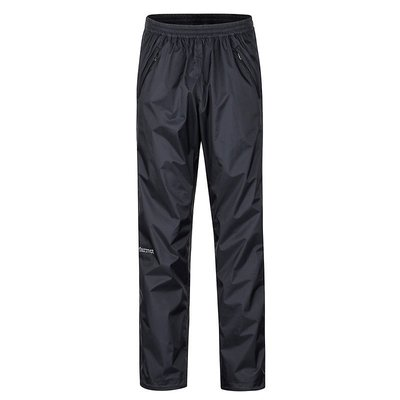 【Marmot總代理】 Eco 男款全開防水透氣雨褲 41530 (NanpPro™ ∕防水透氣 ∕彈性