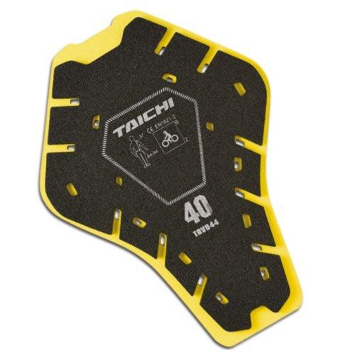 【亞駒部品】日本RS TAICHI TRV044 CE BACK PROTECTOR 背部保護塊/防摔塊  €全新正品