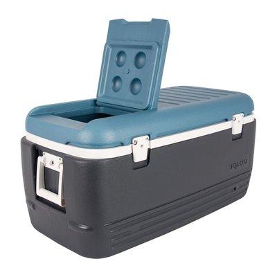 全新 美國製 公司貨 冰桶 露營冰桶 登山冰桶 釣魚冰桶 擺攤 攤販 Igloo 95公升