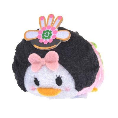*B Little World * [現貨]東京迪士尼專賣店限定商品/忍者系列tsum tsum/姬公主戴西/東京連線