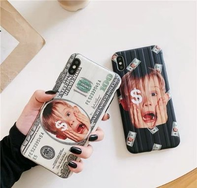 HOME ALONE IPHONE CASE 手機殼