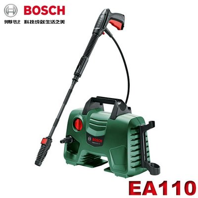 【MR3C】全新公司貨 含稅附發票 BOSCH EA110 Easy Aquatak 110 高壓清洗機
