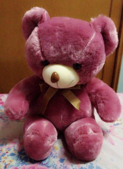 {欣娃小舖}~可愛寶貝熊-2 絨毛娃娃(高52cm)