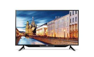SHARP 夏普 【2T-C42BE1T】 42吋 Android TV 智慧連網 液晶電視