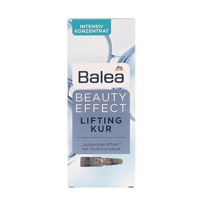 A買五送一 現貨/ 新版德國balea玻尿酸原液安瓶 高效補水7日保濕 精華安瓶 1盒7支QA7Y9997809085