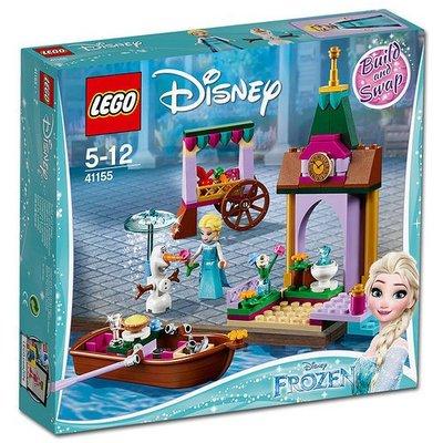 【LEGOVA樂高娃】LEGO樂高 DISNEY迪士尼 41155 冰雪奇緣  下標前請詢問