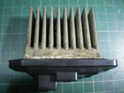 二手  三菱  GALANT  冷氣鼓風機繼電器(電阻)