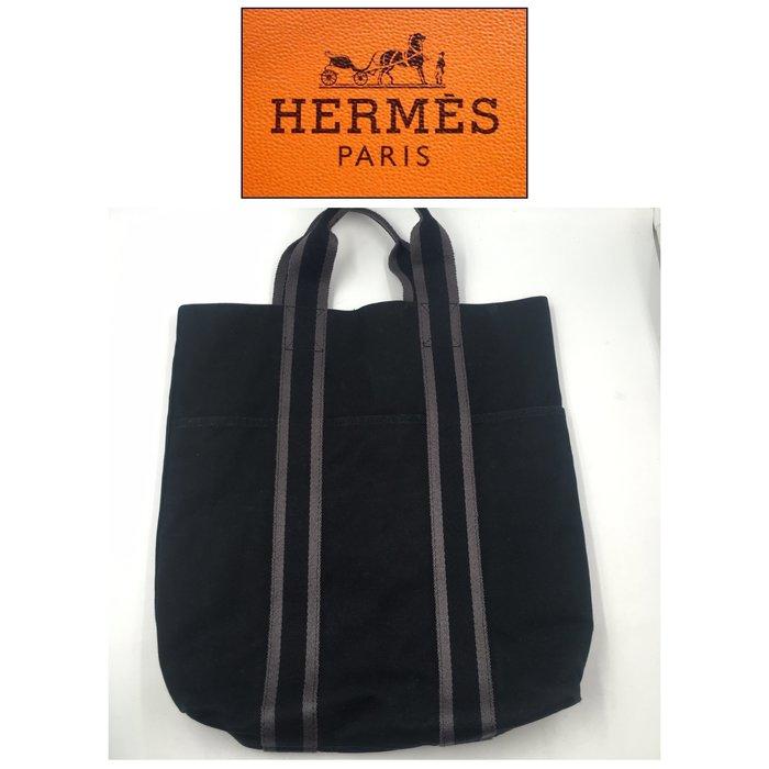 【皮老闆二店】 二手真品 Hermes   手提包  R101