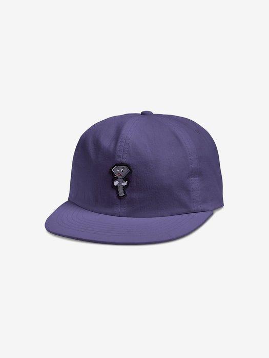 [JIMI 2] Diamond Supply Co - Screwed Up 復古六片帽平帽簷 加州超人氣街牌