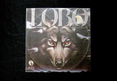 絕版黑膠唱片----LOBO----HEART TO HEART