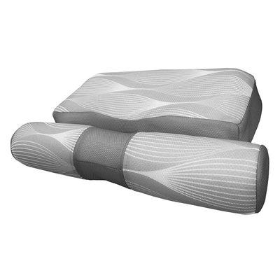 【炮仔聲】CIX專利枕(灰色)(雙入組)