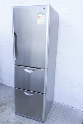 二手雪櫃 日立 R-S31SVH-1 九成新以上 包送貨安裝及30天保用***3