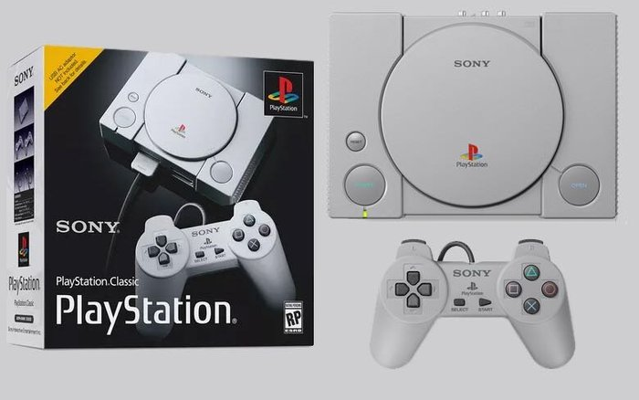 Sony PlayStation Class PS class 美版主機 全新品