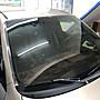 阿吉汽車玻璃隔熱紙。福特Tierra 前檔風玻璃更換特價3000