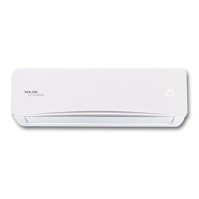 MAXE萬士益【MAS-4132MV/RA-4132MV】6-7坪 1級 變頻冷暖 分離式 冷氣 自動除塵 智慧感測