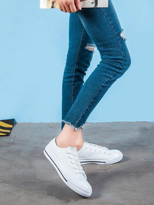 999休閑時尚防水雨鞋女成人短筒膠鞋防滑水鞋系帶學生板鞋套鞋YC0310
