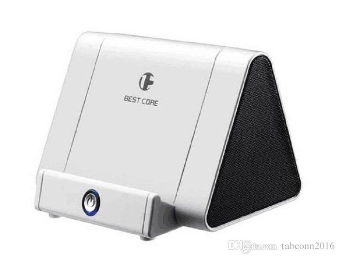core magic boost BC-318 蘋果感應音箱 魔術音響 免藍芽配對 開機放上即可使用 白色款【板橋魔力】