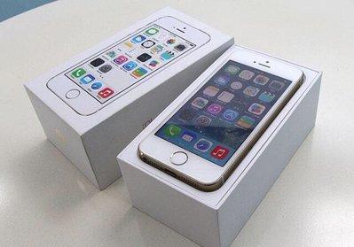 Iphone5s 16Gb 士豪金,有齊一套完整配件,有意請直接 WhatsApp 92648384 約交收