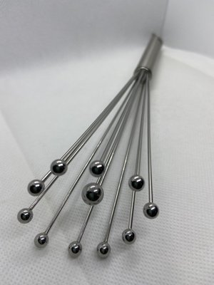 德國 WMF不鏽鋼 Rührblitz Profi Plus 鋼珠型打蛋器 攪拌器27cm
