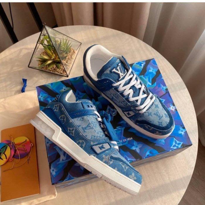 LV 2020 園丁靴、運動鞋