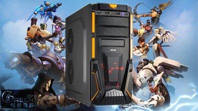 【格林電腦】『技嘉』INTEL i3-8350K/ RX570 Gaming 電競版/16G記憶體「星海爭霸」機種~免運
