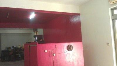 【瑞晟油漆】壁癌處理  室內外油漆  裝潢噴漆  稀酸鈣板木板