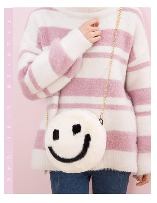 創意QQ表情包包公仔搞怪笑臉表情包靠墊毛絨玩具暖抱枕女生日禮物