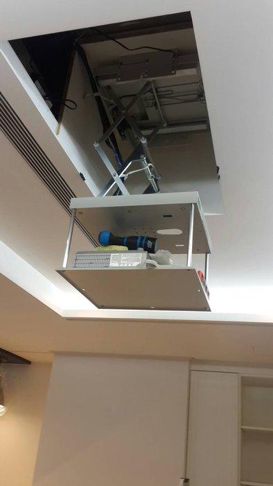 【WinnMall】投影機電動升降機 ELift-101 輕巧101型 16800元 含運 含稅