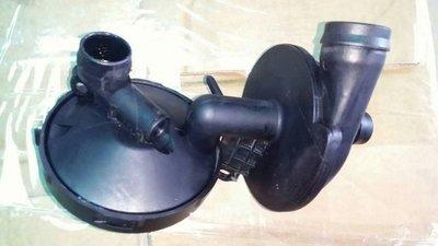 E39,E46[原廠PVC]  油氣分離器