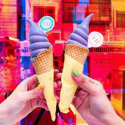 一般口味/濃郁口味/客制化/進口霜淇淋粉,另買賣租賃全新中古霜淇淋機及檔期活動