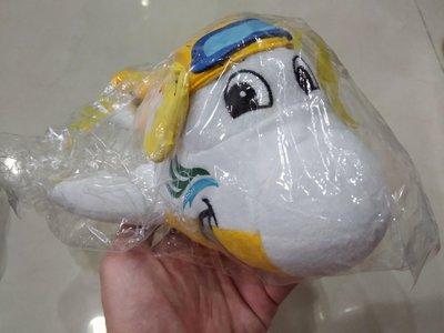 全新.菲律賓宿霧太平洋航空吉祥物.飛機造型布偶.星巴克可參考