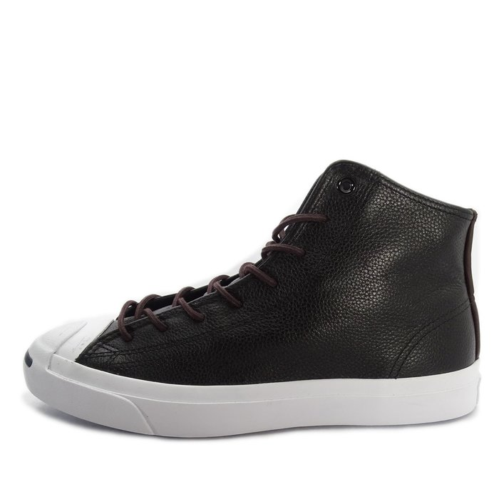 CONVERSE JACK PURCELL JACK [149937C] 黑 4-10