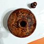 【九龍藝品】肖楠釘子瘤聚寶盆 ~ 寬約10cm,閃花.重油.鋼琴烤漆(5)