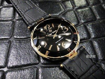 【靚錶閣】多角邊魚眼鏡面風格腕錶‧非雷...