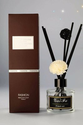 SCENT HOUSE 室內擴香瓶,多種香味可選,給你紓壓好心情,享受馨香的居家生活,提高聖物的靈力跟法力