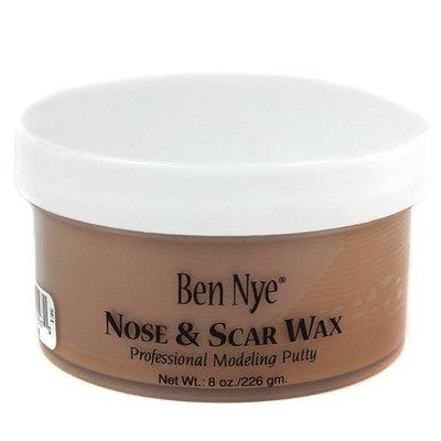Ben Nye 226gm 特效 皮膚蠟 假肉 Nose & Scar Wax 226g (傷口 傷妝 傷口妝)
