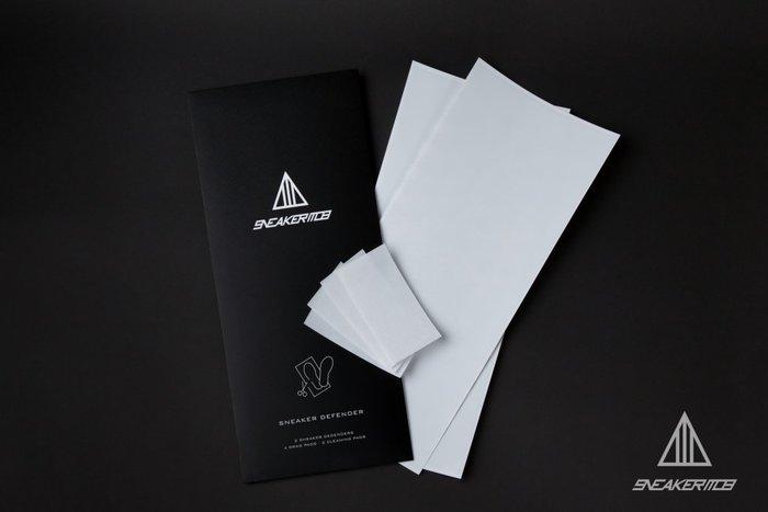 【高冠國際】Sneaker Mob Sneaker Defender 鞋底 包膜科技 全面 防磨 貼片 不殘膠