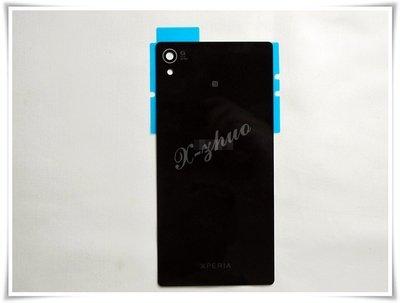 ☆群卓☆SONY Xperia Z3+ / Z4 後殼 電池蓋 背蓋 後蓋 黑