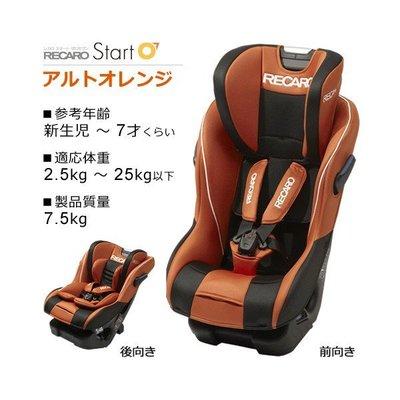 (JAJAJA) 代購 RECARO J1 Select 兒童安全座椅 人氣第一 海運運送