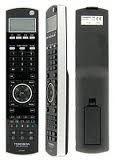 #51 THOMSON ROC4507通用4合1萬用萬能 LCD學習型遙控器TV / DVD / SAT / AMP