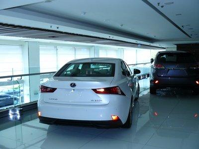 LEXUS 油電車 IS300H 原廠煞車 IS250 卡鉗 煞車皮 碟盤 煞車系統 高壓油管 新車 F版 STORT
