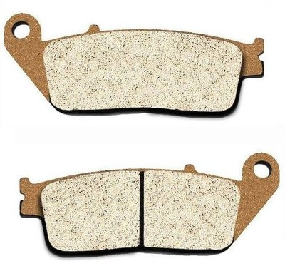 Volar Brake Pads-VBP056HH INDIAN Chieftain 2014 後輪