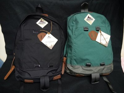 GREGORY SUNBIRD KLETTER DAY PACK 背囊