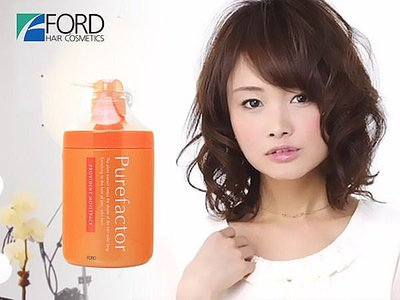 FORD FPM橘水鮮護髮素(柔順)750g【特價】§異國精品§