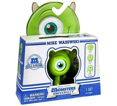 【美國大街】正品.美國迪士尼怪獸電力公司怪獸大學大眼仔娃娃大眼仔公仔 2.75吋 / 7cm