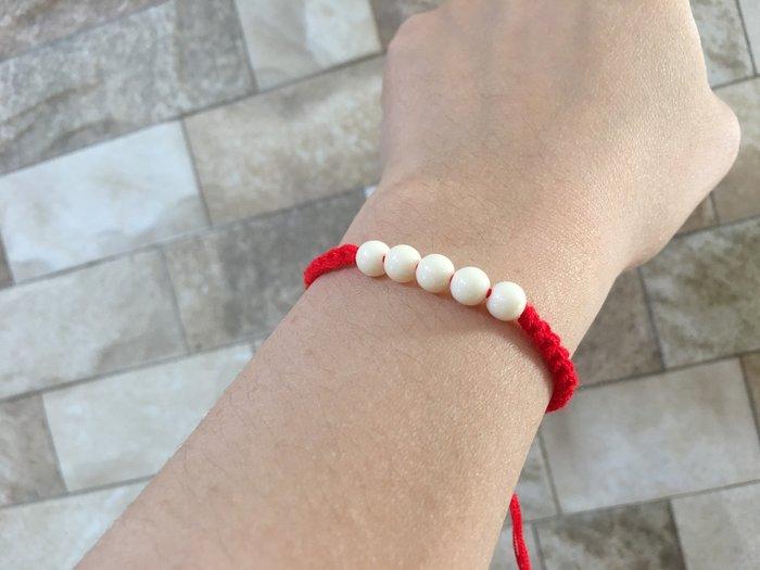 泰國 龍婆本 祈福手鍊 手繩 韓國瑜 藝人