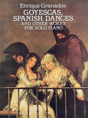 【599免運費】戈耶斯卡斯,西班牙舞蹈和其他作品  Alfred 06-25481X