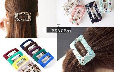 【PEACE33】正韓國進口空運。髮飾...