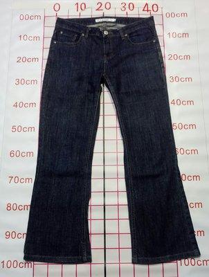 女 Jeans LATIV 腰圍40cm 彈性  (0509)