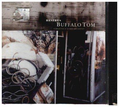新尚唱片/ BESIDES BUFFALO TOM 二手品-861